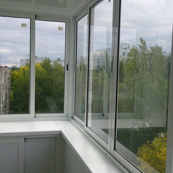 Остекление балкона цены жуковский как принимать остекление балкона